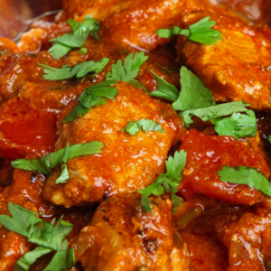 Chicken Balti (Medium)